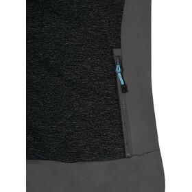 Dare 2b Immerge Core Stretch Jacket Women Smokey/Charcoal Grey Marl